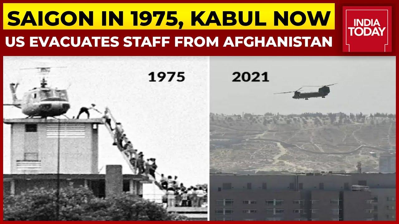 Los talibanes vuelven a controlar Afganistán - Página 6 Maxresdefault