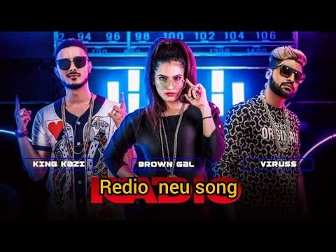 Radio pe gana bhaje ga neu song 💖 super song