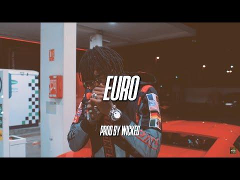 Koba LaD Type Beat - Euro (Prod. By Wicked)