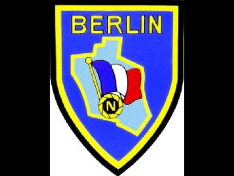 BERLIN Magazine Horizon berlin 1984