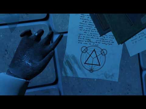 The Confounding Mystery of the Vanished Alchemistress Trailer