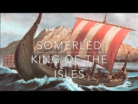 Somerled: King of the Isles