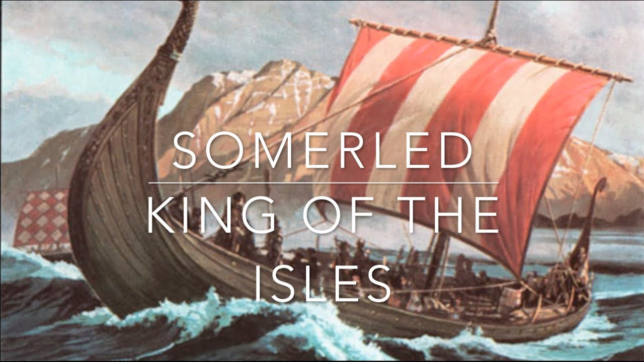 King of the Isles