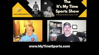 It's My Time Episode 3: Exposure (April 1, 2021)