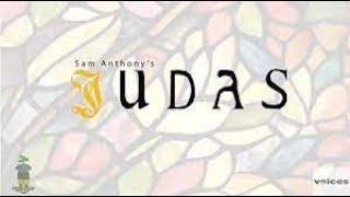 Judas The Movie