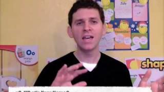 Teach Kids English #6-Top Songs For Class
