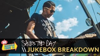 Watch Saves The Day Jukebox Breakdown video