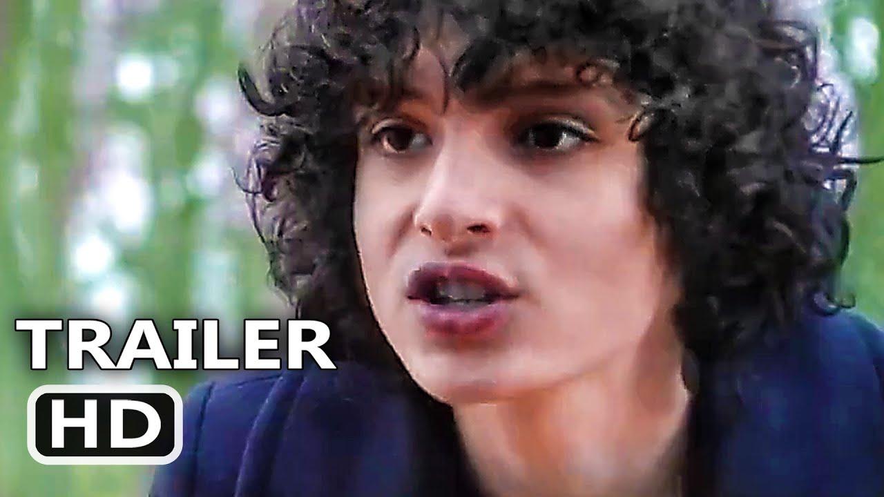 Download THE TURNING Trailer (2020) Finn Wolfhard, Drama Movie