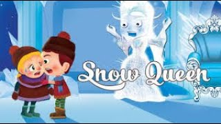 The Snow Queen Part 1 | English Short Stories For Children | by Hans Christian Andersen