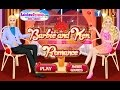 Barbie and Ken Romance Games for Girls