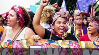 Международный Женский День 2018: Время Пришло - International Women's Day 2018: The Time is Now