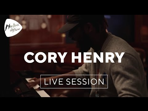Cory Henry Live Session | Montreux Jazz Festival 2018
