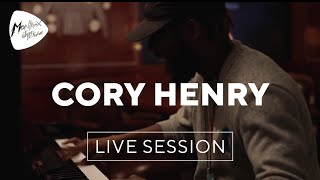 Cory Henry Live Session | Montreux Jazz Festival 2018