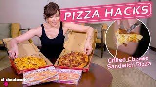 Pizza Hacks - Hack It: EP103
