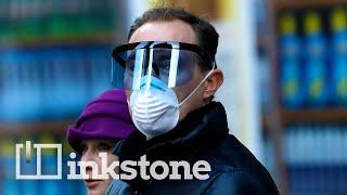 The coronavirus pandemic could change the way we look at masks
