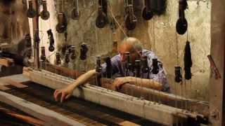 Persian rugs. Персидские ковры, их изготовление