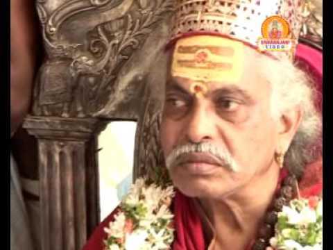 Sri Brahmamgari Kalyanam