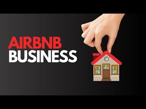 GELD VERDIENEN MIT AIRBNB - Immobilien Business aufbauen OHNE eigene Immobilien