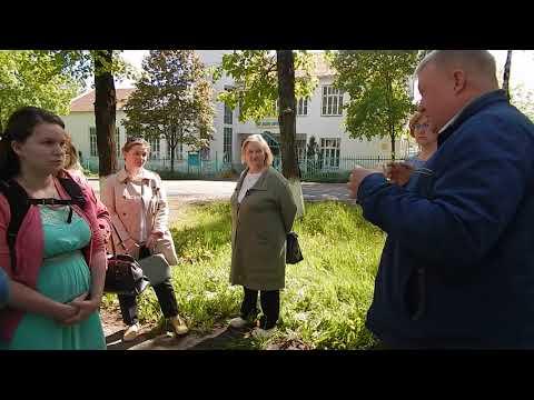 Омутнинск. Зеленая комиссия не решила вопрос сноса деревьев на Аллее Героев