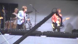 The Rolling Stones at Juliard 2005