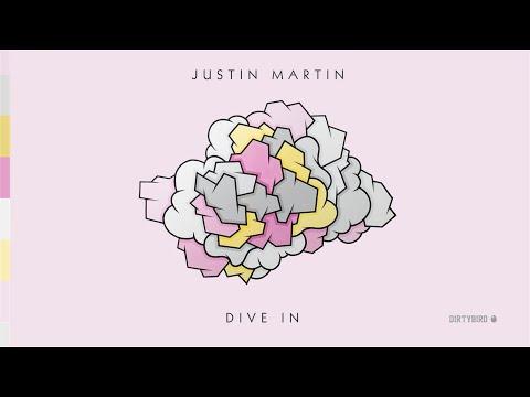 Justin Martin - Hello Clouds
