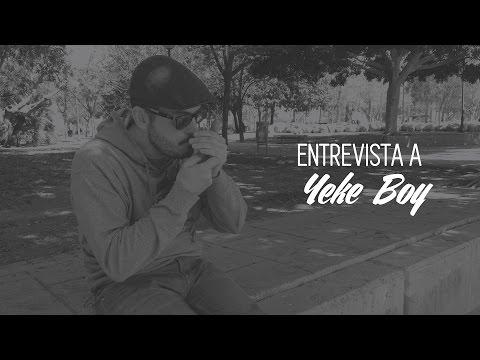 Entrevista a Yeke Boy | ELITE FILMS