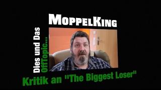 Kritik an The Biggest Loser von Sat1