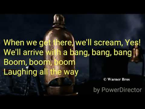 Tom Hanks - The Polar Express Lyric