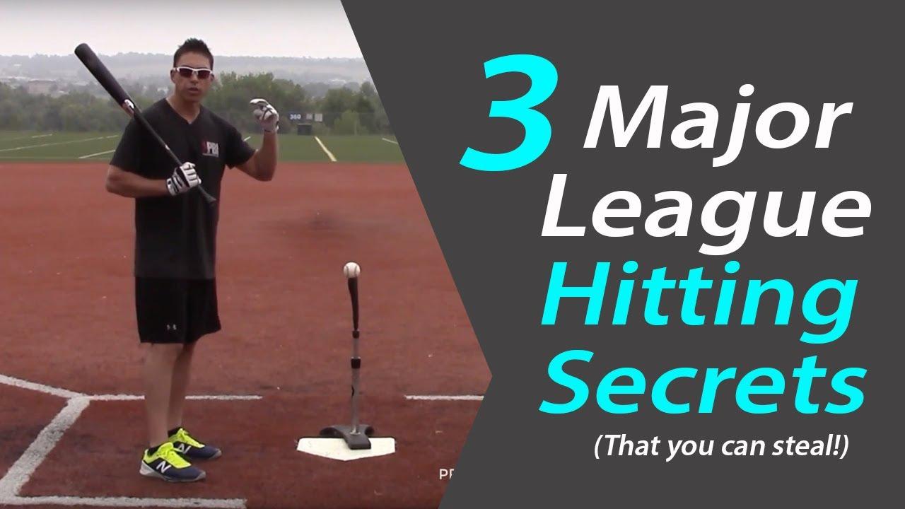 10 life lessons learned from baseball pro baseball insider - 1280×720