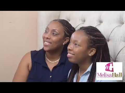 Testimonials for Women & Girls in Leadership
