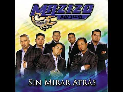 Mazizo Musical -Donde Estas