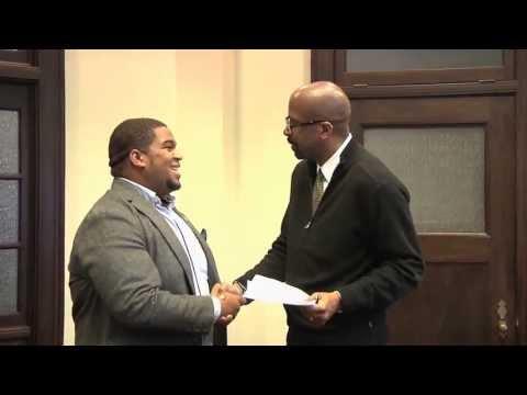 USM Junior Hersey Captures Prestigious Truman Scholarship