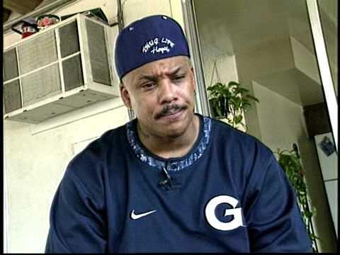 Monster Kody- OG Crip Telling How 8 Trey Gangsta and Rollin 60's Beef  Started