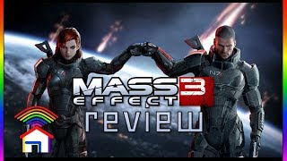 Mass Effect 3 review - ColourShed