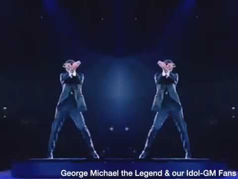 George Michael killer/Papa was a rollin' stone live 1993