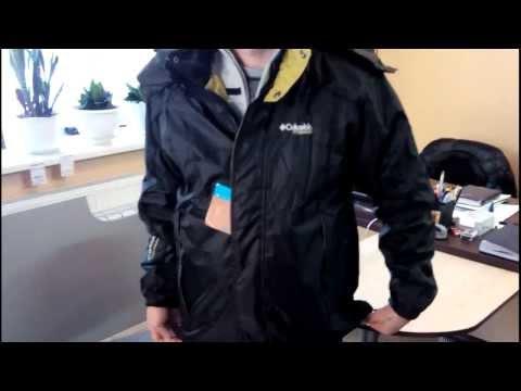 Куртки Columbia экипировка для активного отдыха
