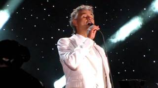 Watch Andrea Bocelli Amazing Grace Live At Central Park 2011 video