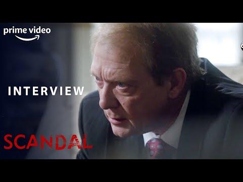 Scandal – Interview mit den Darstellern – OmU | Amazon Prime