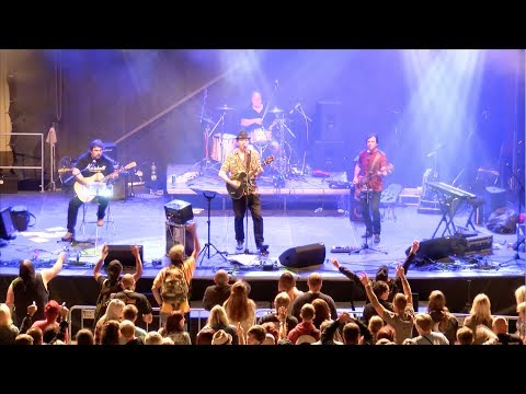 Silver Band AC revival - live koncert 30.6. 2017 v HD