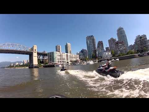 GetToKnowYour Guide Clayton Watson  Vancouver SUP Guide
