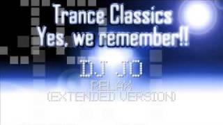 Dj Jo - Relax (original extended version)
