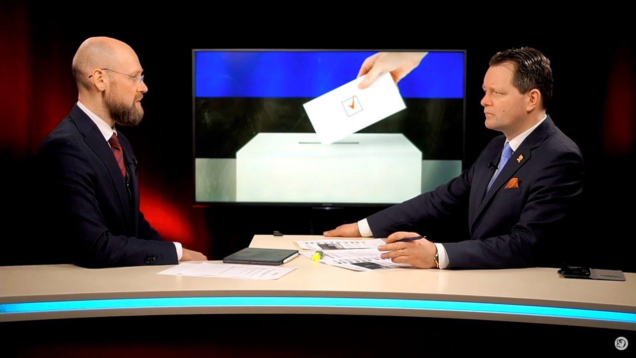 Fookuses: juba 30 aastat pole peetud võimalikuks rahvale riigipea valimise õigust anda