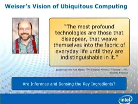 Essential Computing - Simplifiying and Enriching all aspects of work and daily life