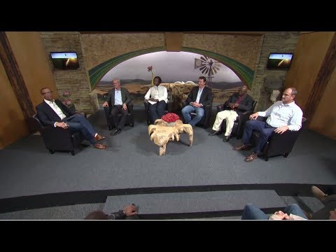 Nation in Conversation - Nampo 2017 - Soweto TV - Successful Transformation Initiatives