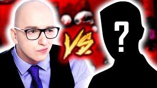 GIMPER vs WIDZOWIE!