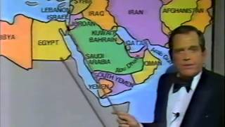 Alan King's The Middle East Story, 1980's