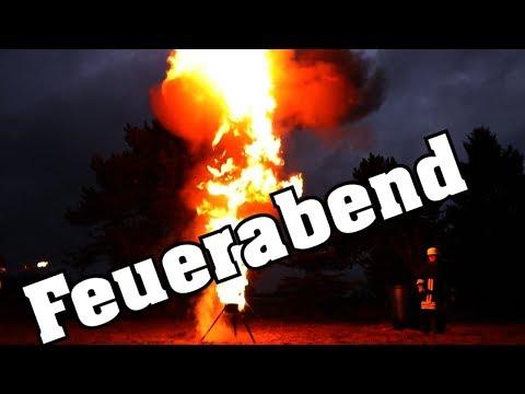 Feuerabend Schmiedeglut 2017