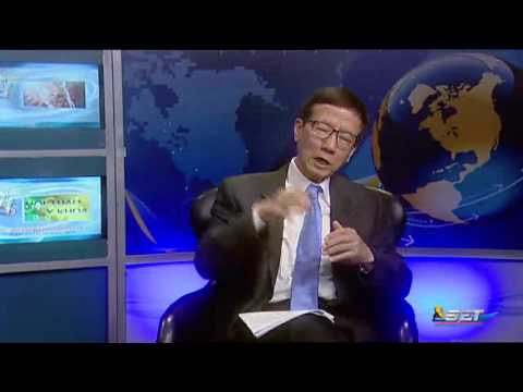 Chống Lại Ung Thư Hàm Miệng - Bs. Phạm Đặng Long Cơ SET TV - 06/30/2017