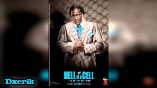 "WWE Hell in a Cell 2013 Theme Song ""Out of time"""