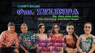 Juragan Empang - Konco Turu - Pikir Keri // All Artis Om. Zelinda // Budi Mulyo Audio // HVS SRAGEN